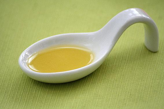 Zitronenolivenöl